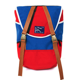 Peters Mountain Works - Backpack Ohayo 1871