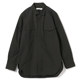 SCIENTIST COAT NYLON RIPSTOP WITH GORE-TEX(R) 2L