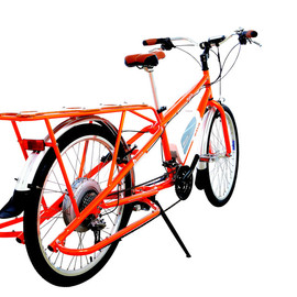 Yuba Bicycles - el Mundo electric bicycle