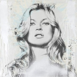 MBW - Cover girl - Kate Moss