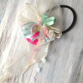 end; - airy ribbon