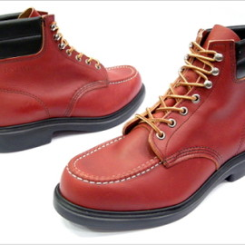 RED WING - SUPERSOLE