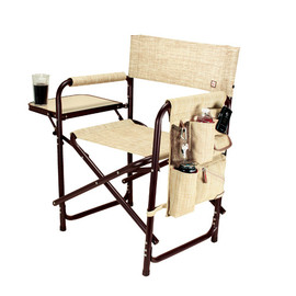 Picnic Time - Sports Chair - Botanica
