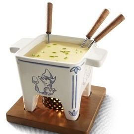 Boska - Dutch Cheese Fondue DB Decall