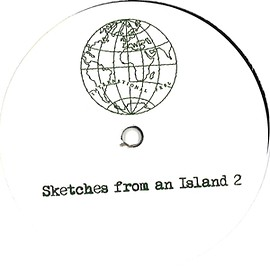 Mark Barrott - Sketches from an Island 2