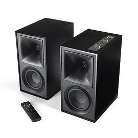 Klipsch - The Fives - Matte Black