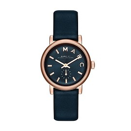 MARC BY MARC JACOBS - Baker Pinkgold Navy Navys 28mm