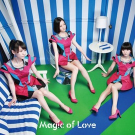 Perfume - Magic of Love