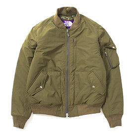 THE NORTH FACE PURPLE LABEL - Mountain Field Jacket