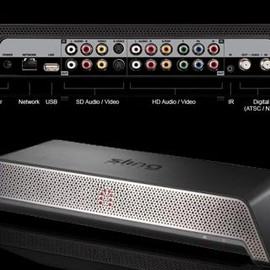 Sling Media - Slingbox PRO-HD