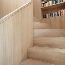 Platform 5 Architects - Book Tower House, London