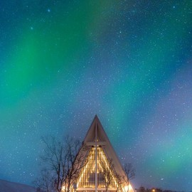 Norway - Arctic cathedral