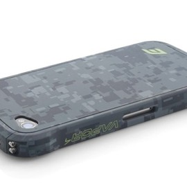 Element Case - Vapor 4 Tactical Line - Urban Camo