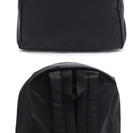 PLAYCOMMEdesGARCONS - BACKPACK(バックパック)BLACK276-000189-011+【新品】【smtb-TD】【yokohama】