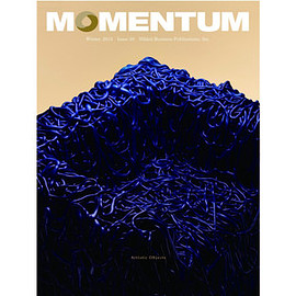 日経BP - MOMENTUM Issue20