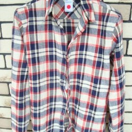 MARKA - WIRED SHIRTS  RED
