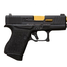 Salient Arms - SAI Glock 43 - Tier One