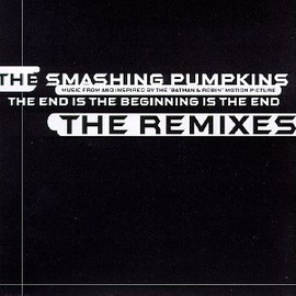 THE SMASHING PUMPINS - End Is the...