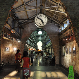 New York - Chelsea Market