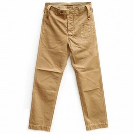 Nigel Cabourn - British Chino Pant