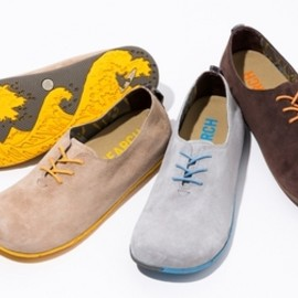 MERRELL - Mootopia Lace Japan Edition
