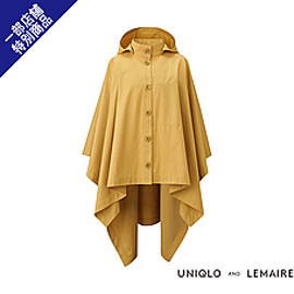 UNIQLO AND LEMAIRE - WOMEN ケープ+E