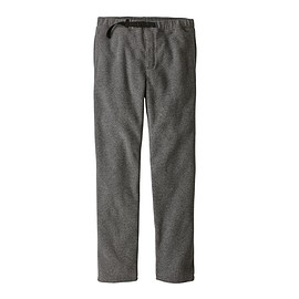 patagonia - M's Lightweight Synchilla® Snap-T™ Pants, Nickel (NKL)