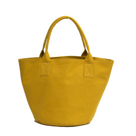 TEJIKA - Kago-Bag - YELLOW