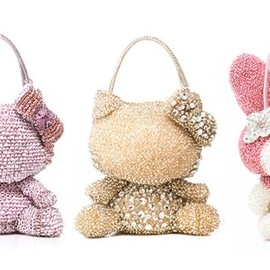 ANTEPRIMA - KITTY & MY Melody  Wire Bags