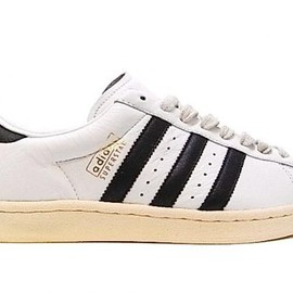 adidas - SUPER STAR 35th ANNIVERSARY Adi DASSLER