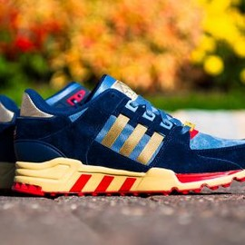 adidas originals - PACKER SHOES × ADIDAS ORIGINALS EQT RUNNING SUPPORT 93 SL80