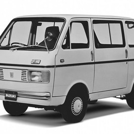 SUZUKI - Carry