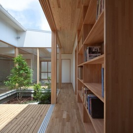 Movedesign - Private House, Fukuoka, Japan