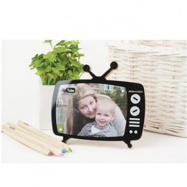 hallomall - Original Magnetic TV Model Photo Frame