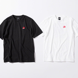 Supreme, The North Face - Statue of Liberty Tee