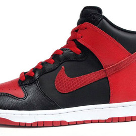 NIKE - DUNK HIGH 「LIMITED EDITION for ICONS」
