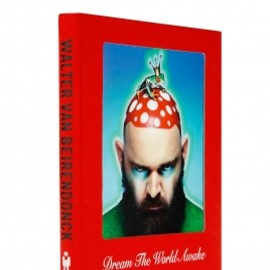 WALTER VAN BEIRENDONCK - DREAM THE WORLD AWAKE