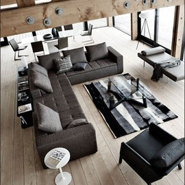 BoConcept - With Great space comes a Great Place