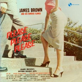 James Brown - Please Please Please [Analog]