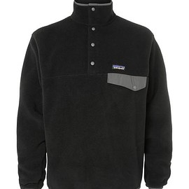 Patagonia - Synchilla® Fleece Sweatshirt
