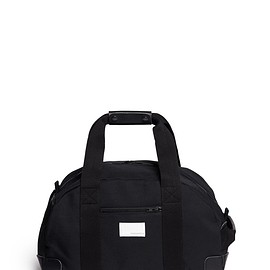 nanamica - Canvas duffle backpack
