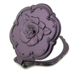 ANNA SUI - Beauty Mirror Rose  Purple