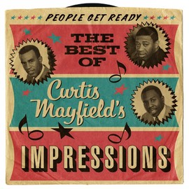 People Get Ready/The Impressions