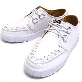 A BATHING APE - CREEEPSTA