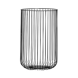 KATE SPADE SATURDAY - Wire Waste Bin