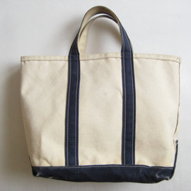 Boat & Tote Bag, Open Top (Regatta Blue)