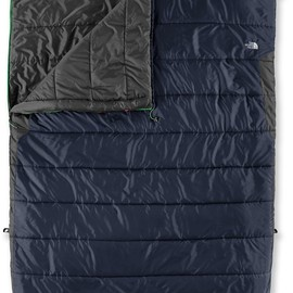 THE NORTH FACE - Dolomite 3S Sleeping Bag Double