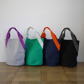 kolor BEACON - Cotton Canvas Tote Bag