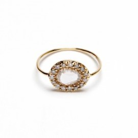 SWEET PEA - SWEET PEA ring