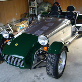 CATERHAM - SUPER7